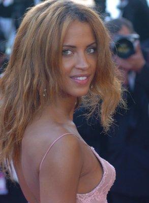 Festival De Cannes 2004 Sur Marseille People