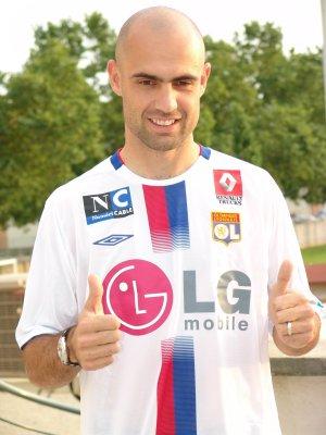 FC Séville Cris