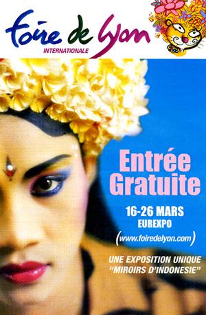 Invitation sur lyon people - Invitation foire de lyon 2017 ...