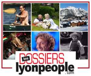Accéder aux Dossier Lyon People