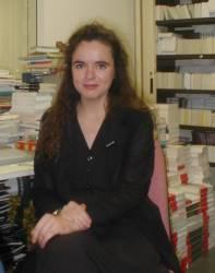 Amélie Nothomb déteste les carpes (8/1/2001) AmelieNothomb