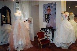 Robe de mariee rue ferrandiere lyon