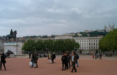 Le tourisme lyon il va tr s bien merci sur lyon people - Office du tourisme et des congres du grand lyon ...