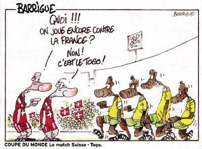 Coupe du monde 2006 la france sur lyon people - France portugal coupe du monde 2006 ...