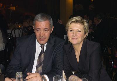 Gala de bienfaisance mbm sur for Amarylice fleuriste lyon