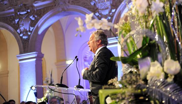 Philippe grillot sur les listes de g rard collomb en 2014 for Chambre consulaire lyon