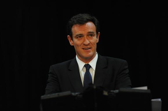 La colère de Michel Havard réveille le conseil municipal de Lyon