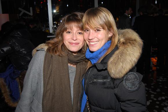 13. Pauline et Fiona