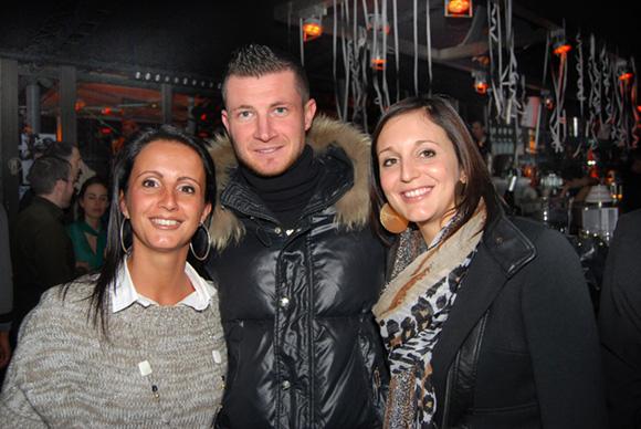 16. Séverine, Fabrice et Laetitia