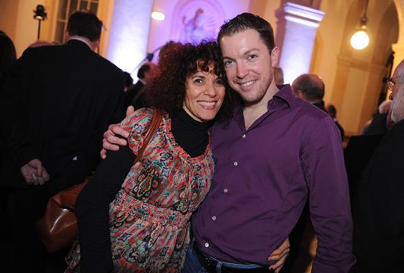 26. Christina Meghezzi et David Chanel (Majordome.fr)