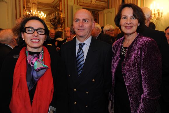 26. Maria-Anne Privat-Savigny, directrice du Musée Gadagne