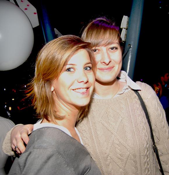 27. Camille et Clarisse