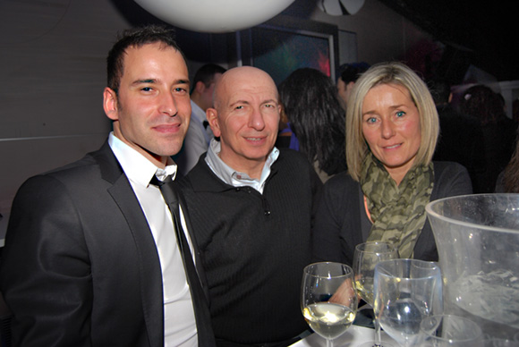 28. Laurent, Constantin et Anne-Marie