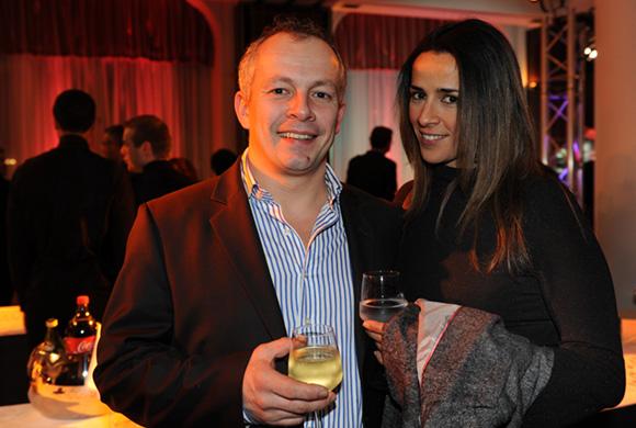 34. Emmanuel Moine (Maison Moine) et Fadhia Belarbi