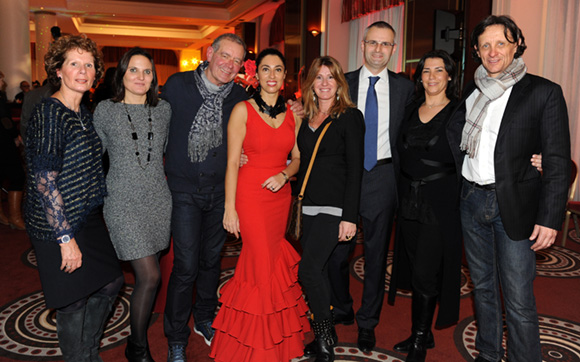42. Marta et ses invités