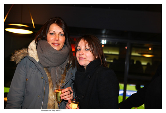 5. Morgana Edwards (ADL) et Sandra Merigaud (Eventys)