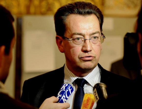 Municipales Caluire 2014. Philippe Cochet réélu dès le premier tour