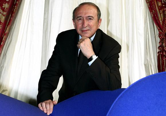 Municipales 2014. Huit élus communistes pro-Collomb « ne participeront pas à une liste Front de Gauche réductrice »