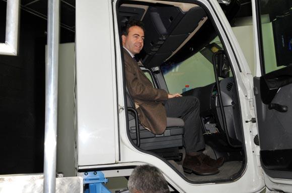 Renault Trucks recourt au chômage partiel à Vénissieux et Saint-Priest