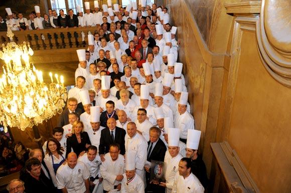 Cité de la gastronomie. Les internautes élisent Lyon à la majorité absolue