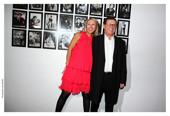 12. Valérie et Eric Giraud (Chez Antonin)