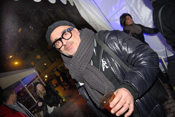 13. Alain Boix, directeur d'ESMOD