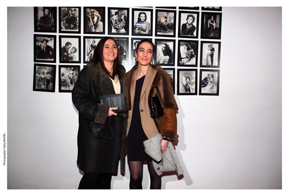 15. Julie et Marion Sansavini