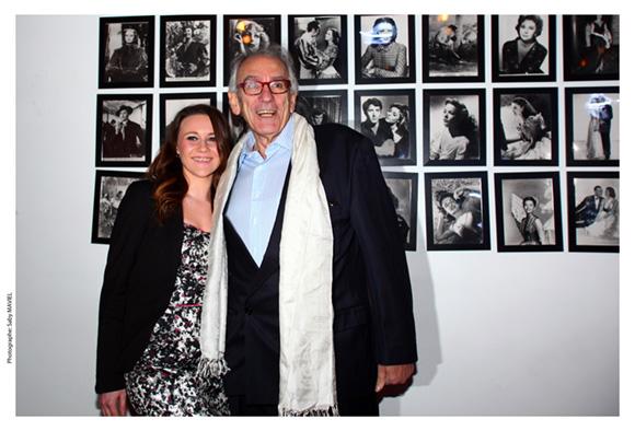 18. Pauline et Albert Dray (Café du Pond)