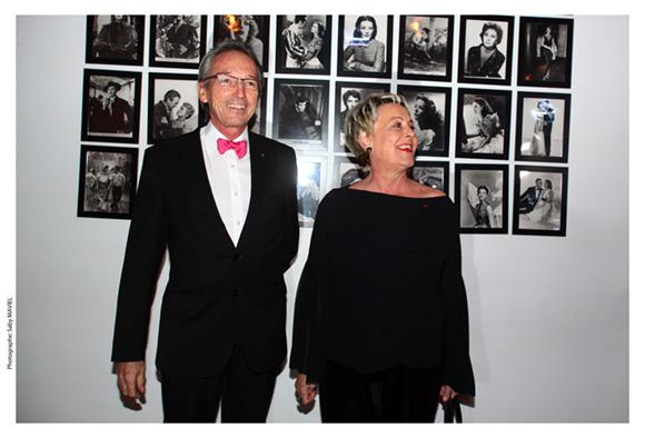 19. Bruno et Carole Dufour