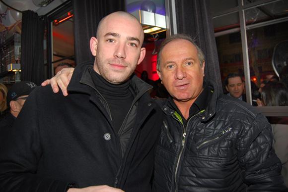 20. Alex et Gérard Enzo (Lyon Events Sécurité)