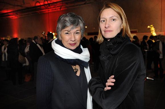 22. Florence Verney-Carron et Marie-Charlotte Chevalier (Communiquez)