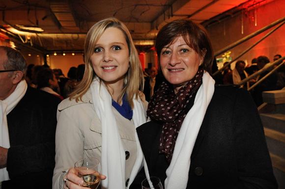 25. Alexandrine Montemont et Véronique Hasselweiler (Vatel)