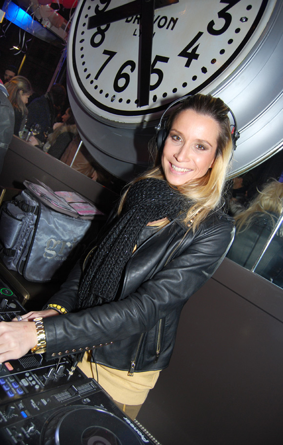 25. DJ Melle Eva