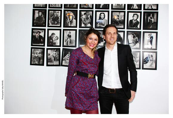 25. Sophie la modeuse et Julien Fragonara (Espace Group)