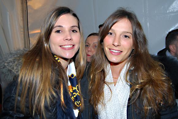 28. Carole et Laura