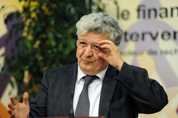 3. L'économiste Elie Cohen invité vedette de la Fête de l'Entreprise