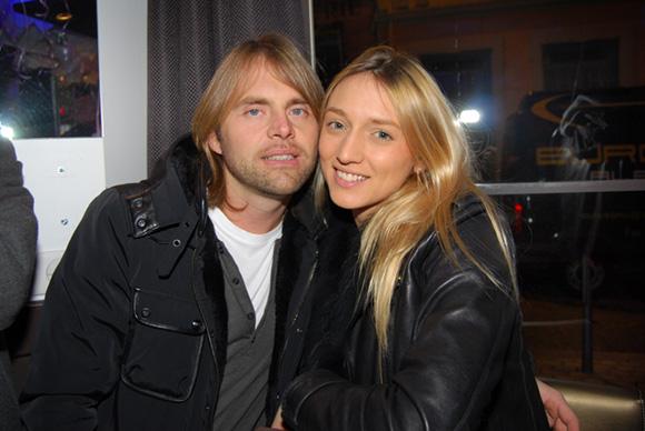 32. Fred Dauphin et Emma