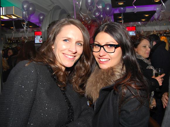 33. Priscilla et Chloé
