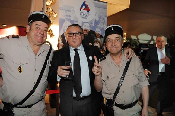 34. Foucher, Marc Jean (Le Progrès) et Gamel