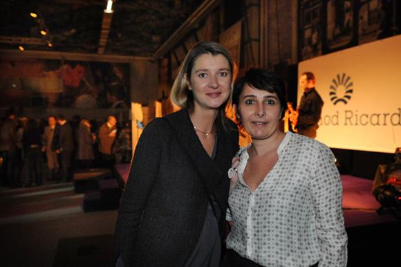 38. Mathilde Billon et Christelle Cimetière (EMC)