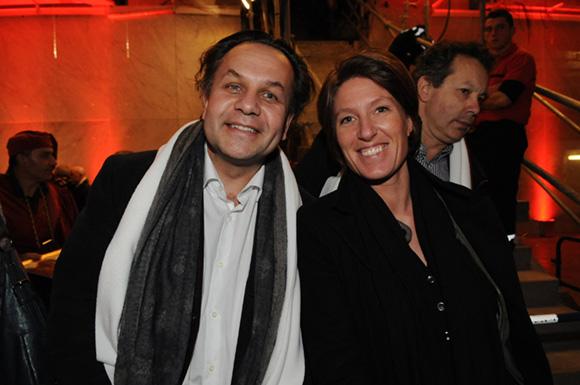 39. François-Nicolas d'Alincourt et Charlotte Verborg