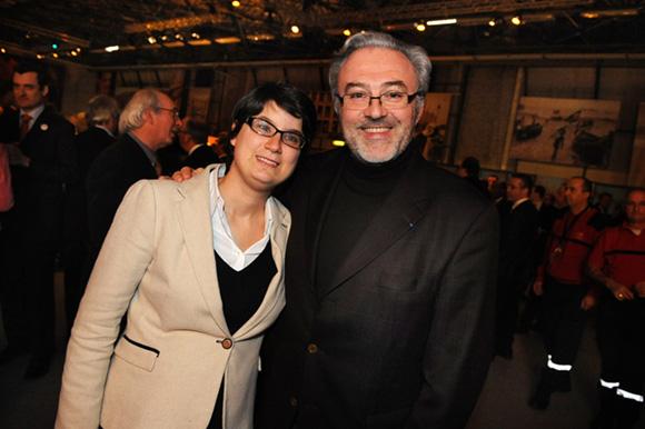 41. Elodie Humeau et Erick Roux de Bézieux (Syntagme)