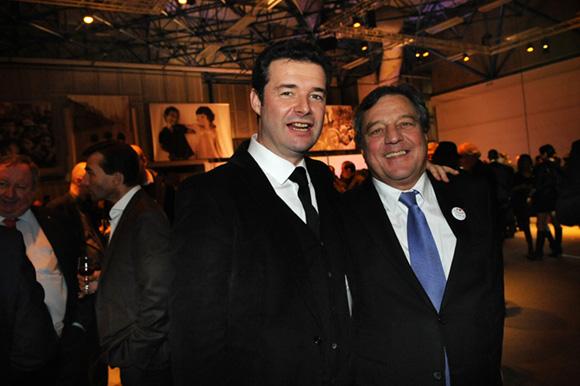 60. Franck Morize et François Turcas (CGPME)