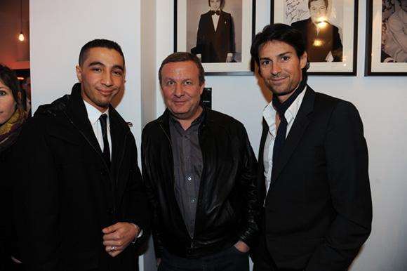66. Philippe Tessier et Philippe Rejany