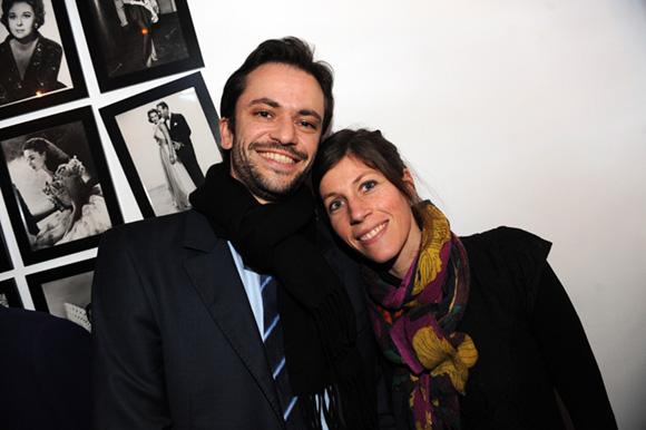 69. Benjamin et Juliette Solly