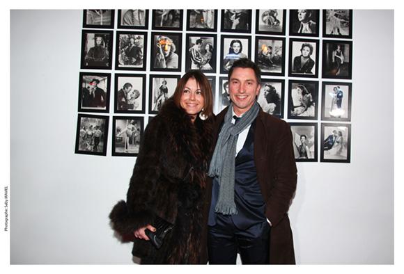 71. Raphaël et Stéphanie Berger