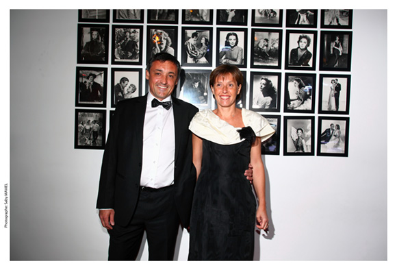 73. Monsieur et Madame Dufour