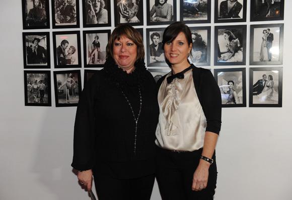 75. Catherine Li vigny  (Villa Urbana) et Sandrine Blatrix (Le Tout Lyon)
