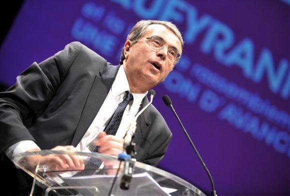Jean-Jack Queyranne rejoint la mission d'évaluation des Aides Publiques aux Entreprises