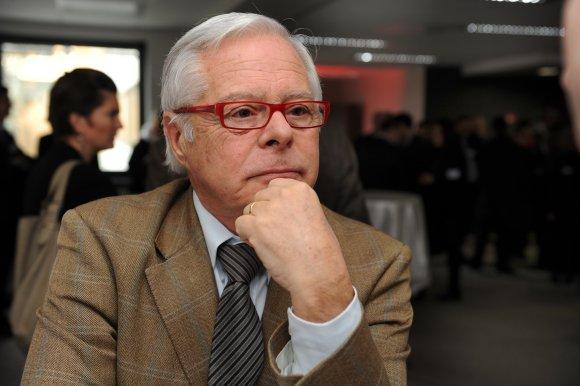 Michel Idé. Côté privé